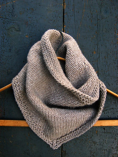 Sweet Stitching with Erin:  Bandana Cowl | by the purl bee