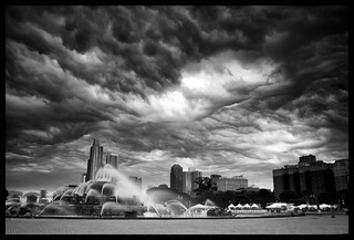 Buckingham Fountain 2 | by k2focus.com