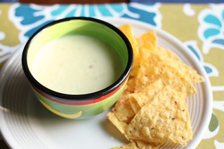 Queso Blanco | by niftyfoodie