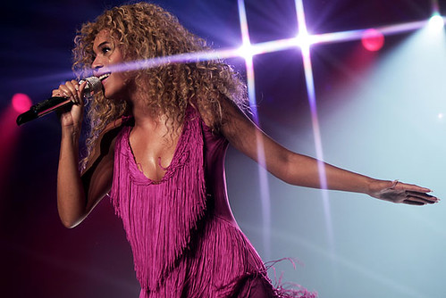 Beyonce Sells Out NYC Concert In 22 Seconds | by mp3waxx.com