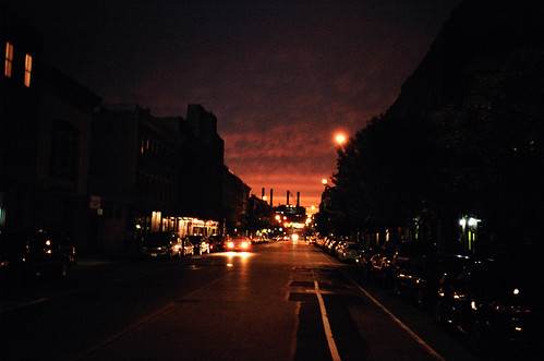 Greenpoint Avenue | by Charles Griffin Gibson
