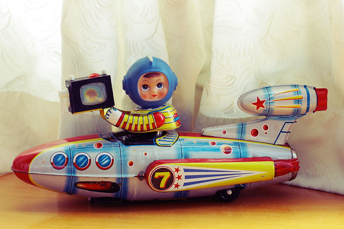 Toys That Were Made In The 1970 : Made in china a real secondhand tin toy lesley