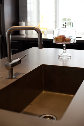 Large Kitchen Sink | by JM Lifestyles