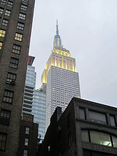 empire state building | by David Lebovitz