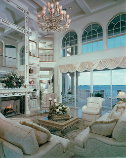 home decor stores fort wayne riverfront estate model living living room in a daniel 12476