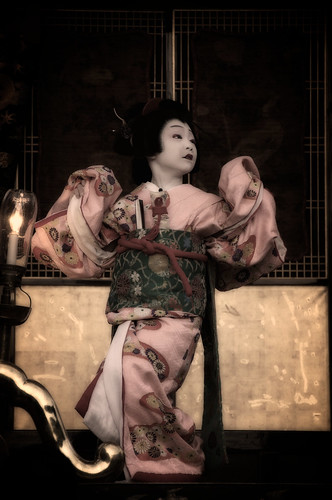 The Maiko Pearl | by 小川 Ogawasan