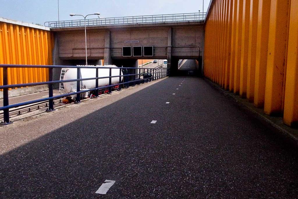 Aquaduct Veluwemeer