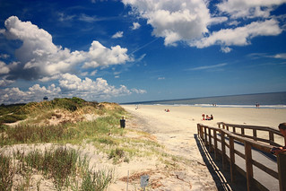 Glory Beach at Jekyll Island 20 | by Evangelio Gonzalez MD