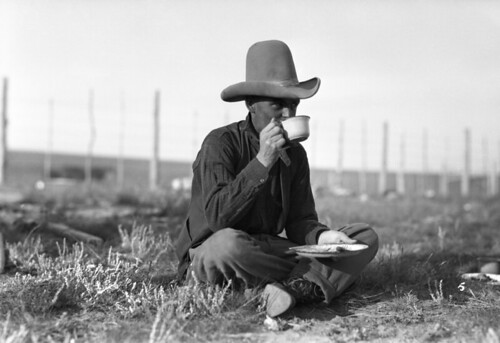 Cowboy coffee | by glenbowmuseum