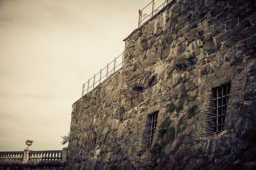 Marstrand Castle | by Pierre Pocs