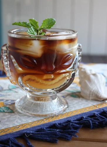 Simple Mai Tai Drink Recipe