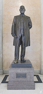 James Harlan Statue | by USCapitol