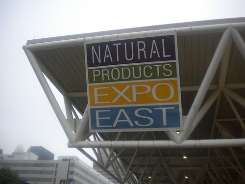 Natural Products Expo East | by Erin Smith 78