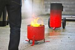 FirEst - Corsi di Formazione Antincendio