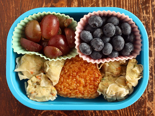 Preschool Bento #152 | by Wendy Copley