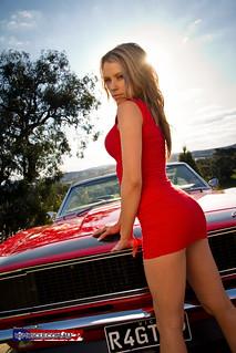 Bikini Car Wash Melbourne