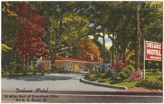 Weekly Motels Cleveland Ohio