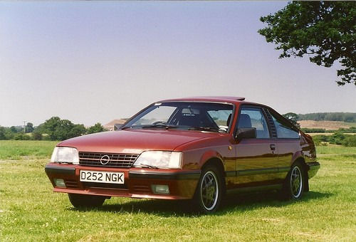opel monza gse d252 ngk this late gse is seen at the roya flickr. Black Bedroom Furniture Sets. Home Design Ideas