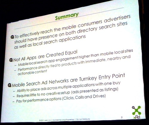 Summary - Mobile | by Bruce Clay, Inc