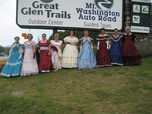 Gala August 6, 2011 | by Mt.Washington Auto Road