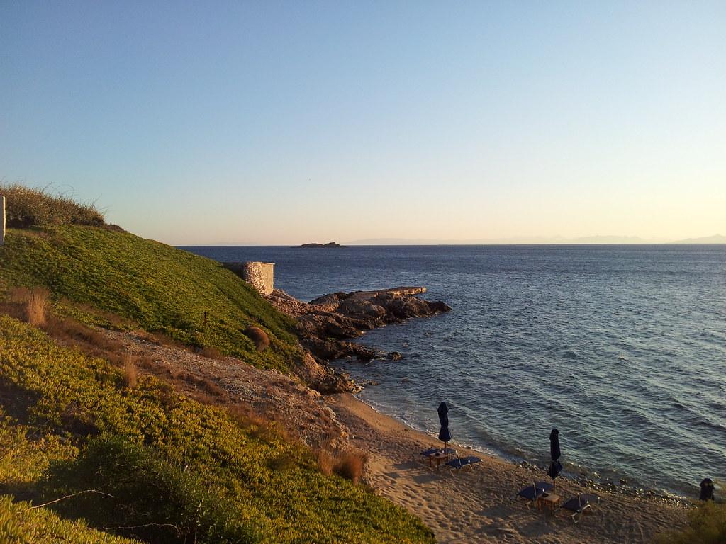 Grand Resort Lagonissi, Greece