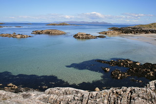 North Shore, Isle of Coll, Hebrides | by anneyp's picture box