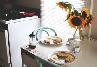 Breakfast. | by Sarah Jane- Lovely Ember Photography