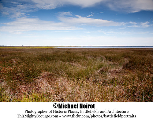 Fort Fisher State Historic Site - Pic 15 | by BattlefieldPortraits.com