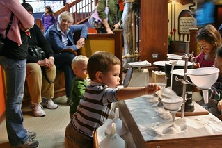 Carroll's Birthday - Children's Discovery Museum | by Jocie SF