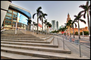 American Airlines Arena | by theo0023