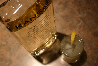Kansas Clean Distilled Whiskey Sour | by ReeseCLloyd