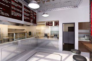 American Cheesesteak Co. Kitchen | by The American Cheesesteak Co.