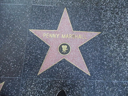 Penny Marshall | by rollerbal34