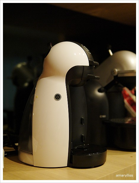 Dolce Gusto by NESCAFE