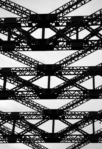 Wearmouth bridge | by Robeevans