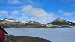 Base antarctique McMurdo