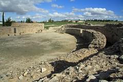 Makhtar - Amphitheatre