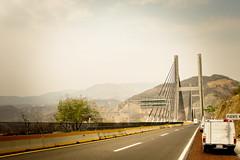 Puente Mezcala Solidaridad