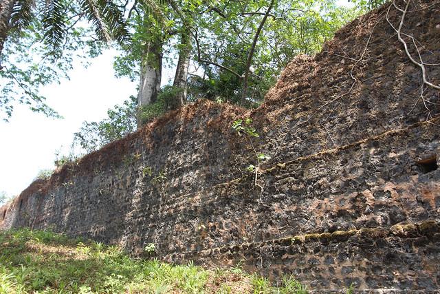 Bunce Island slave fort