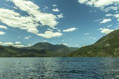 Lago Pellaifa