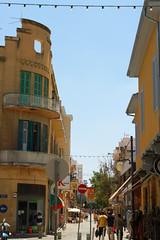 On Ledra Street