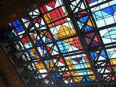 Centro Cultural Gabriela Mistral (2011 04 27)