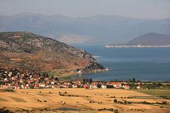 Lago Prespa