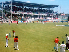 Image result for Antigua Recreation ground