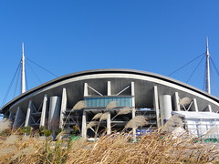 Stade Toyota