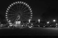 Metz.Place de la République.