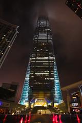 The International Commerce Centre Hong Kong