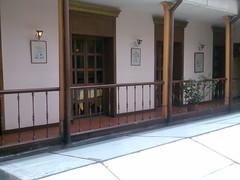 Santa Fe de Bogotá Cundinamarca COLOMBIA. restaurante en la karrera 8ª entre 10ª y 12ª