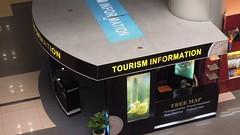 Tourist Information, Noi Bai International Airport, Hanoi