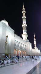 """Al Masjid An Nabawi """"Prophet Mosque"""""""